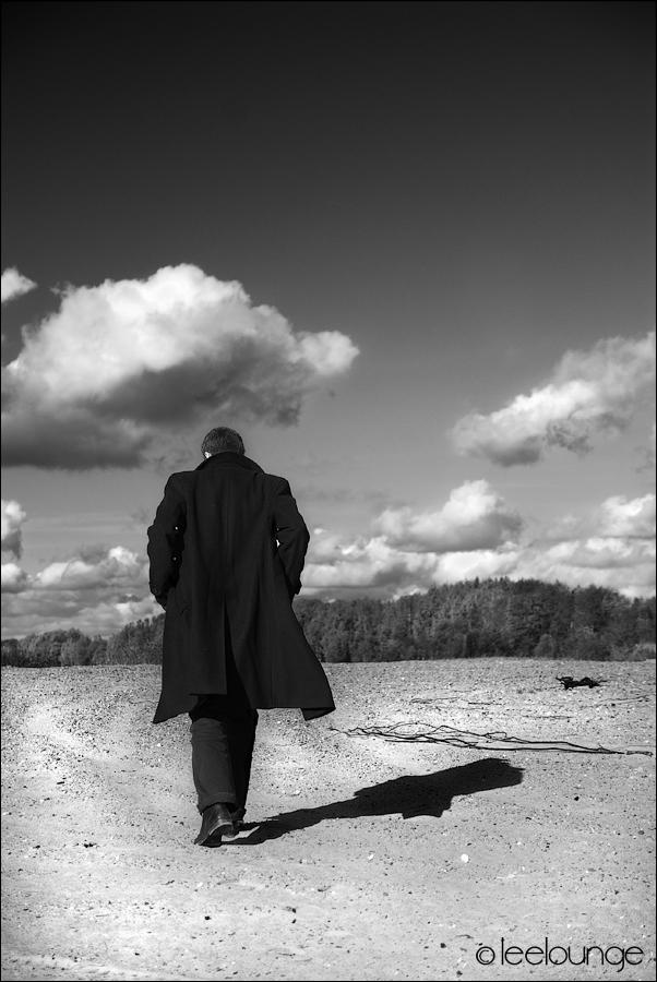 картинки уходящего человека в даль