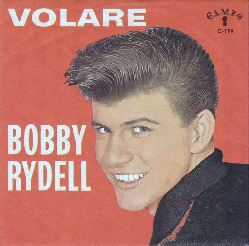 Bobbi Rydell naked 763