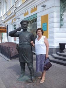 Лариса Александрова