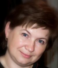 Oxana  Mihaylova