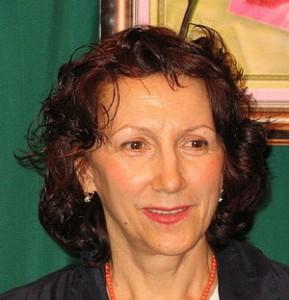 Татьяна Мухаметшина