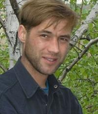 Oleg Pazov