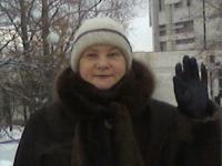 Марина Яровая