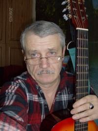 Брюховецкий Александр