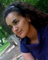 Мария К