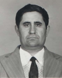 Леонид Мелас