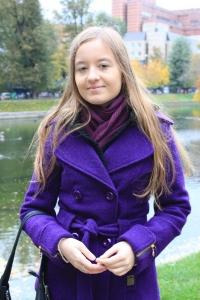 Юлия Князева