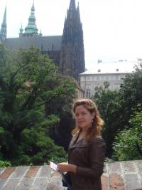 Янина Николаева