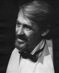 Владимир Безладнов