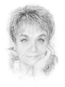 Лидия Журавлева