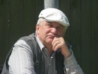 Владимир Крякин
