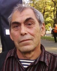 Александр Штатнов