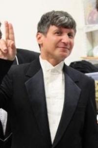 Николай Пес