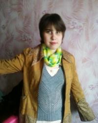 Виктория Юстас Анненкова