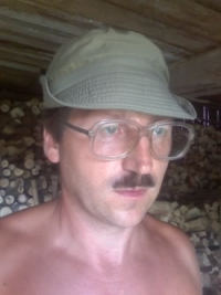 Сергей Белугин