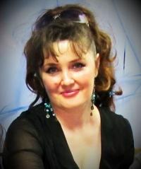 Елена Карамзина