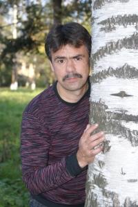 Берестов Сергей Викторович