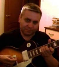 Василий Бухаров (bosston)