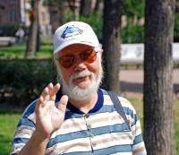 Михаил Ельцин