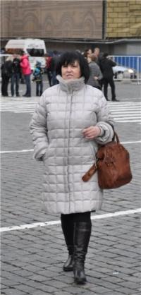 Татьяна Ненашева