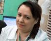 Алена Долинина