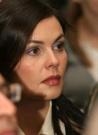 Людмила Нетудыхата (Еременко)