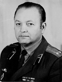 Геннадий Александрович