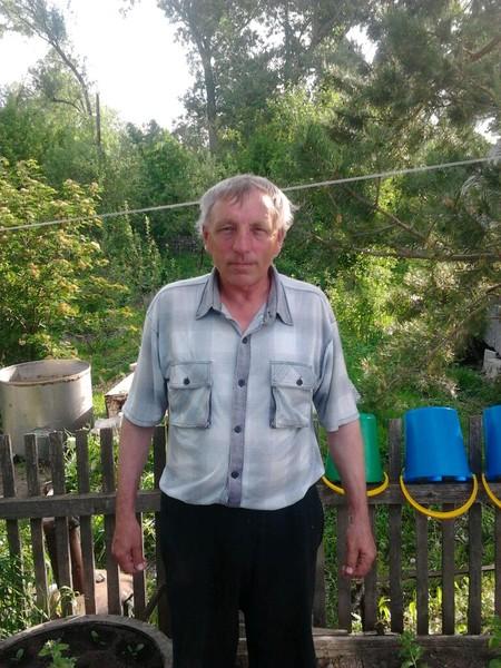 Иван Черных