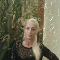 Rita Vorobjoviene