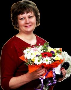 Ирина Скибина