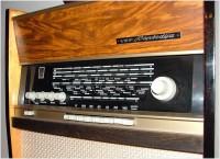 Радиовещание СССР