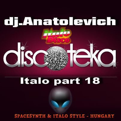 DISCOTECA CASANOVA DJ ANATOLEVICH НОВОГОДНИЙ 2016 СКАЧАТЬ БЕСПЛАТНО