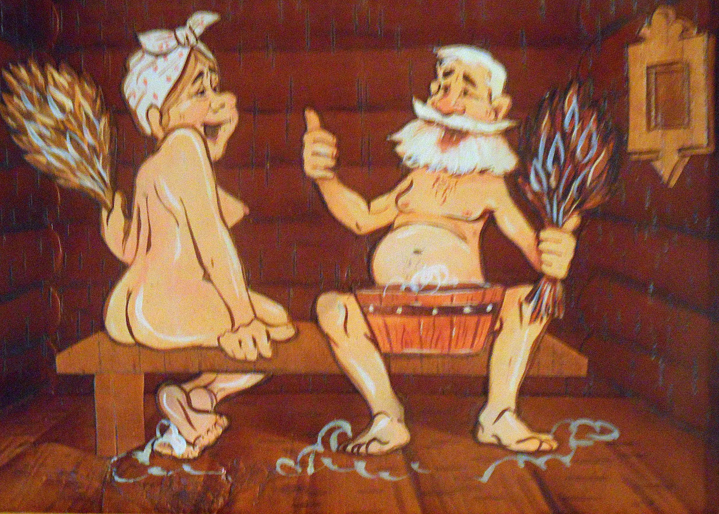 Смешные картинка про баню, шаблоны открытки открытки