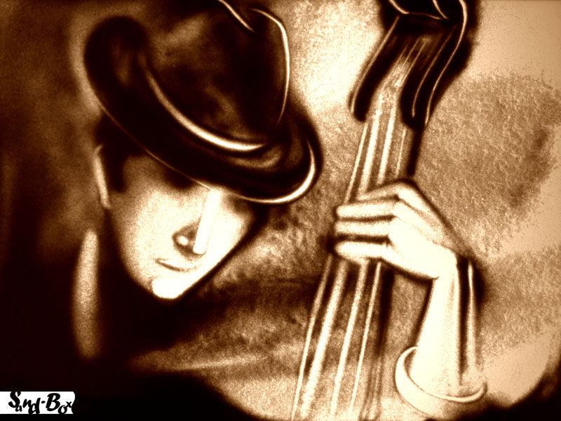 Картинка сюртук на спинку стула музыкант