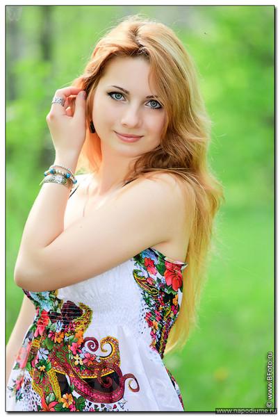 Фото красавиц