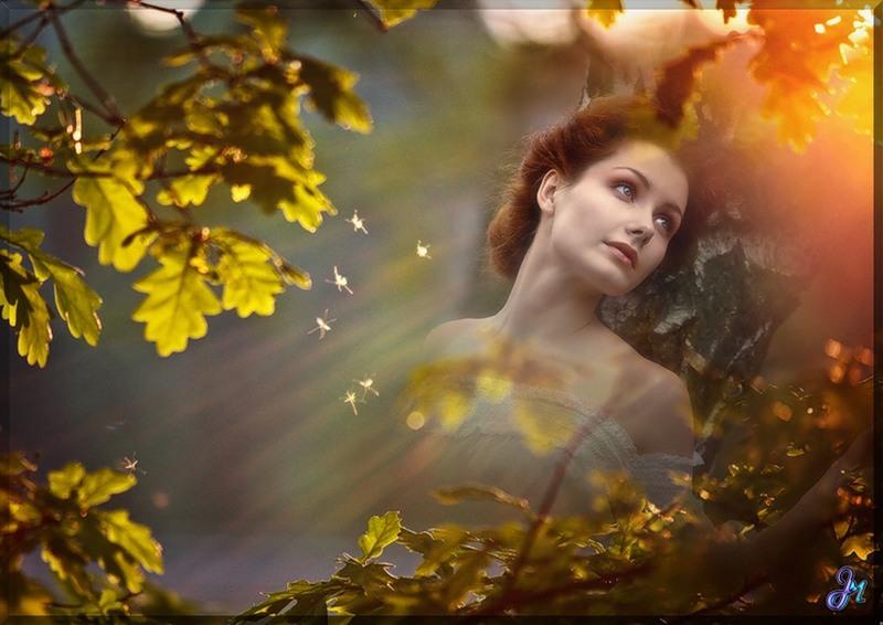 осень приносит обострение женщинам всего