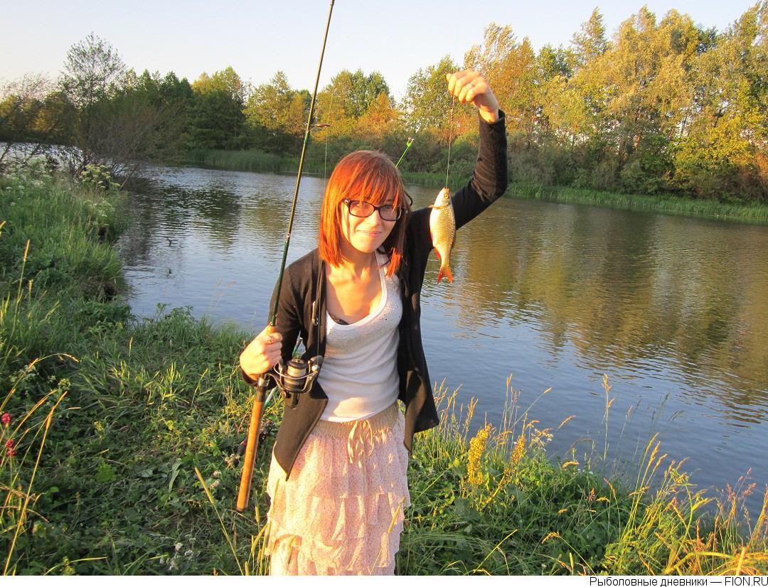 рыболовные реки воронежа