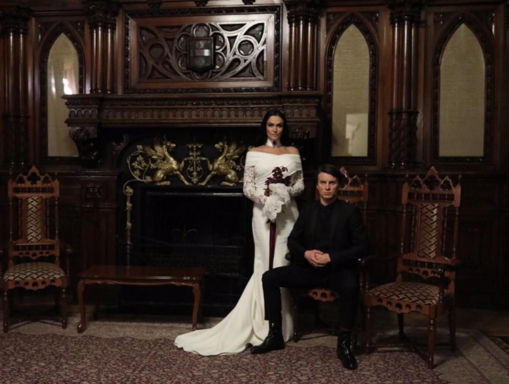 водонаева алена вышла замуж фото ничего оставляет