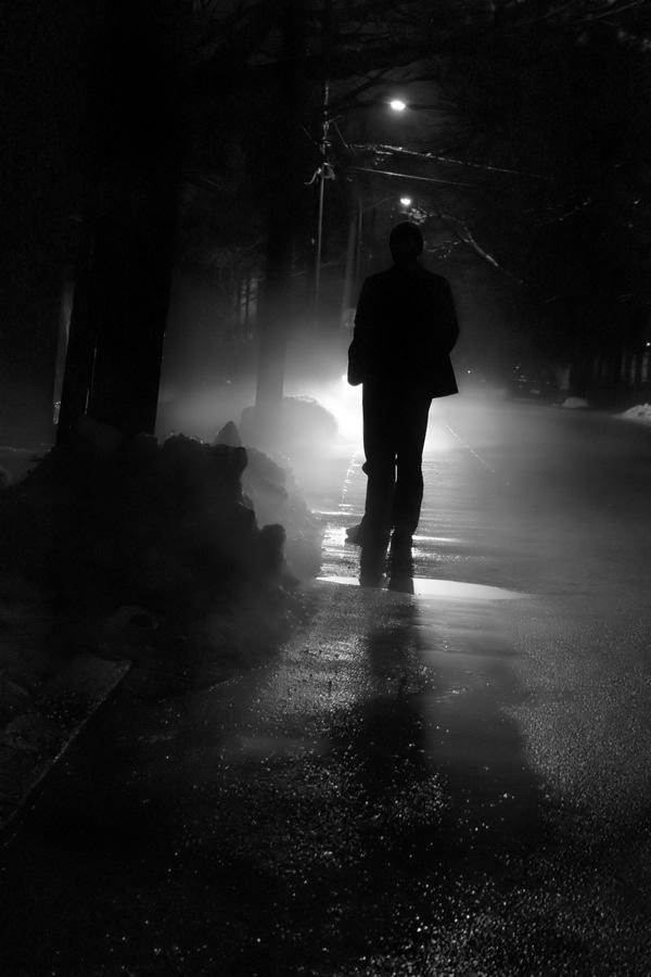 после в мраке ночном бояться не дал ткани